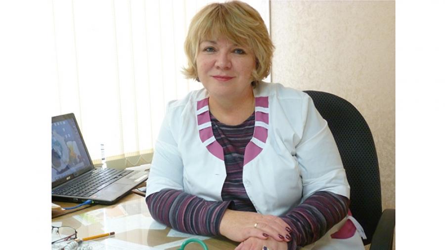 Завдетством обнинской КБ №8 Людмила Сергеева убеждена: до 50% вызовов педиатров на дом не обоснованы