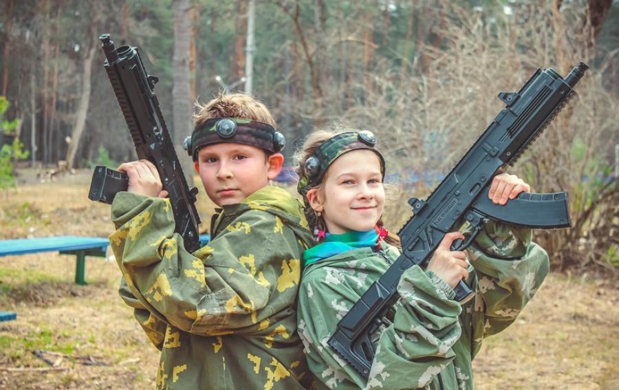 В Обнинске пройдет турнир по лазертагу среди школ города