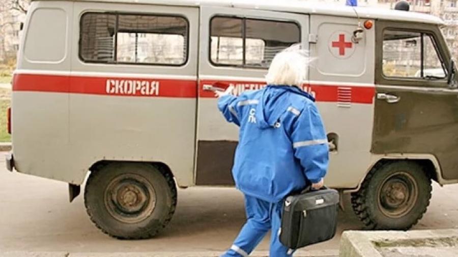 Хулиган, набросившийся на врача обнинской скорой, заплатит за это
