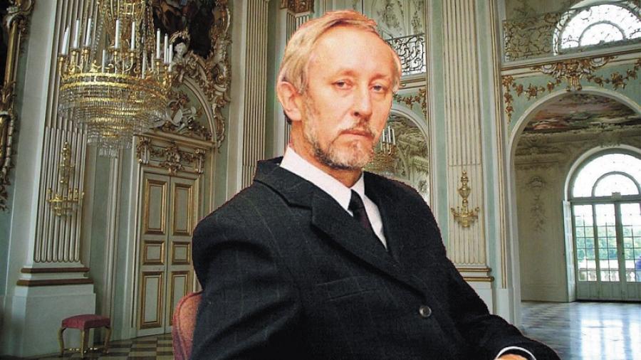 Обнинский прозаик Геннадий Смолин написал свою восьмую по счету книгу