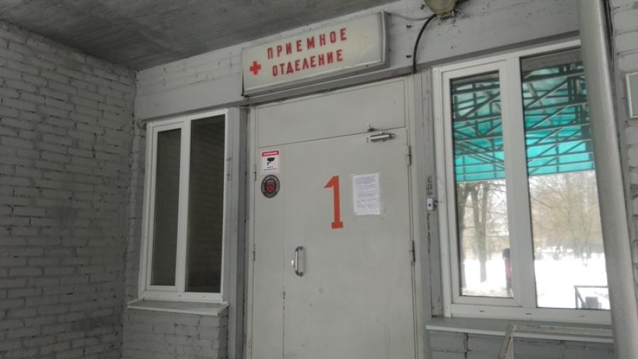 Депутаты обнинского Горсобрания попросили КБ №8 установить в приемном покое санитайзеры