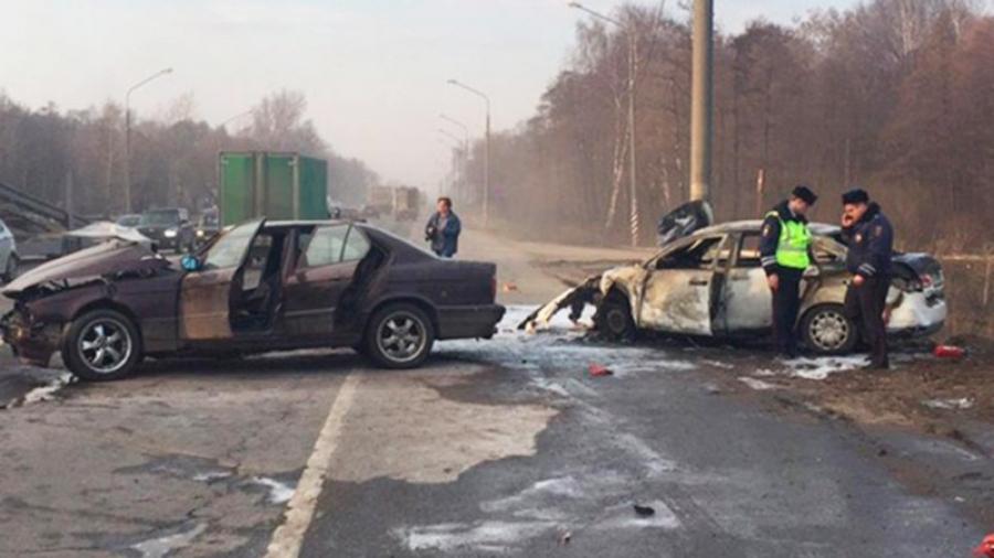 Апрель в Обнинске оказался «урожайным» на крайне опасные и неприятные ситуации с участием таксистов