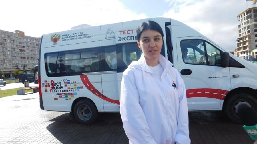 В Обнинске количество вновь выявленных инфицированных стабилизировалось, но город по-прежнему в числе лидеров Калужской области по числу людей с ВИЧ