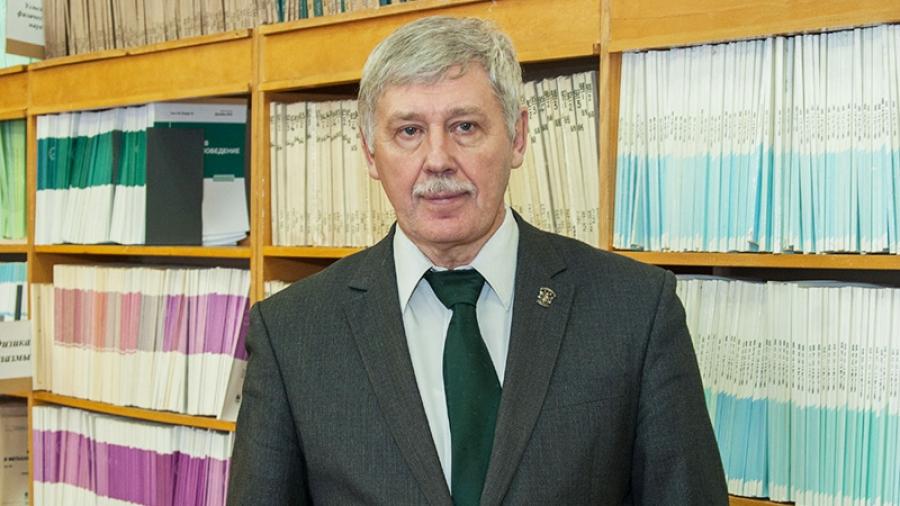 Человек года. Валерий Дельнов