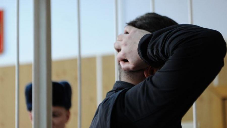 Мигрант оскорбил обнинских полицейских
