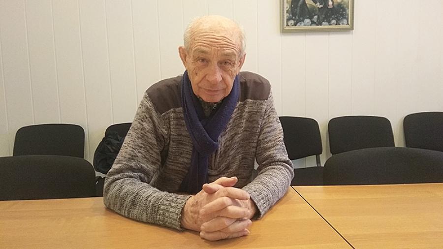 Вадим Кац: «Ухожу на пенсию. Но «Быт-Сервис» не брошу»