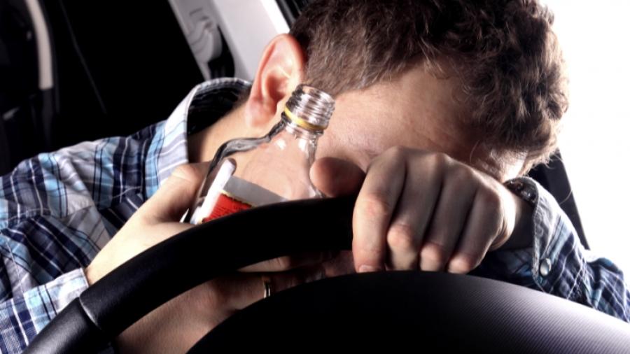 Сегодня в Калужской области ловят пьяных водителей