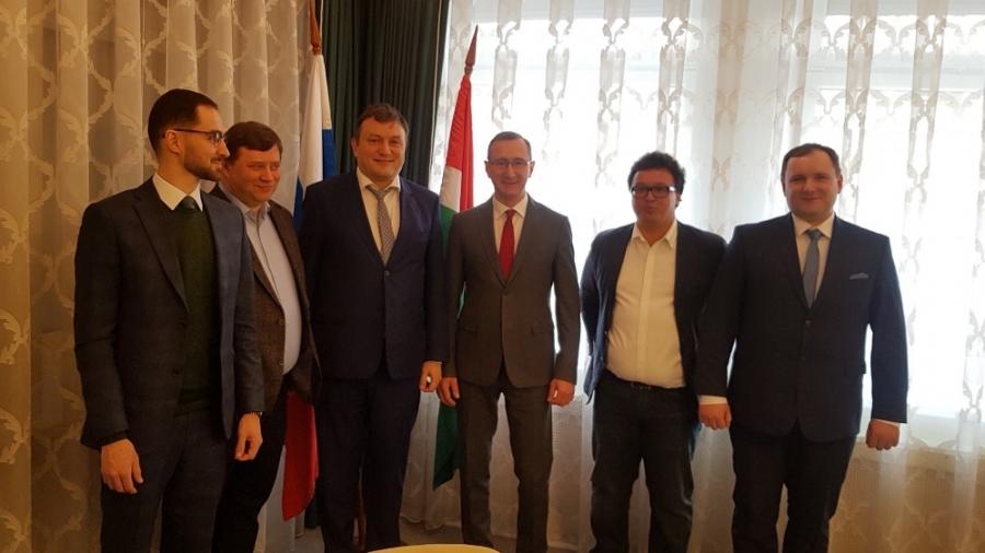 Завтра калужские управленцы выступят в полуфинале «Лидеров России 2020»