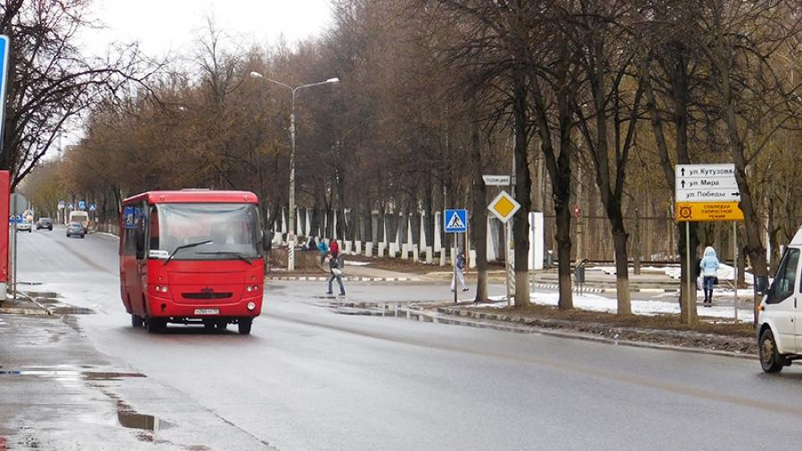 В этом году в Обнинске появятся новые автобусы