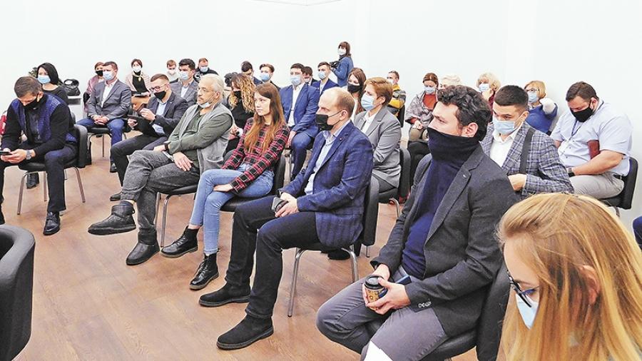 Эксперты из Москвы и Санкт-Петербурга оценили потенциал Обнинска как города устойчивого развития