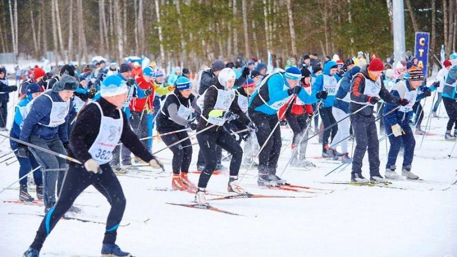 11 февраля пройдет «Лыжня Обнинска 2018»