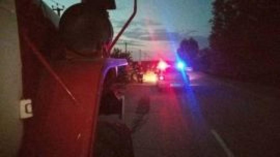 Смертельное ДТП недалеко от Обнинска: погиб подросток