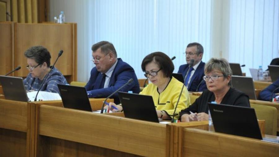 В Калужской области увеличили прожиточный минимум для пенсионеров