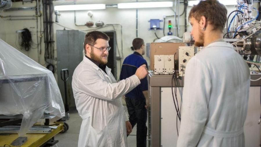 Молодых обнинских ученых, ведущих исследования в области фундаментальной науки, приглашают побороться за гранты