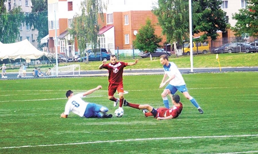 Завтра, 2 сентября, обнинский «Квант» сыграет дома с ФК «Строгино»