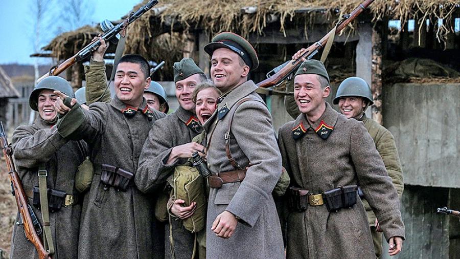 В Обнинске «Подольских курсантов» покажут раньше всероссийской премьеры