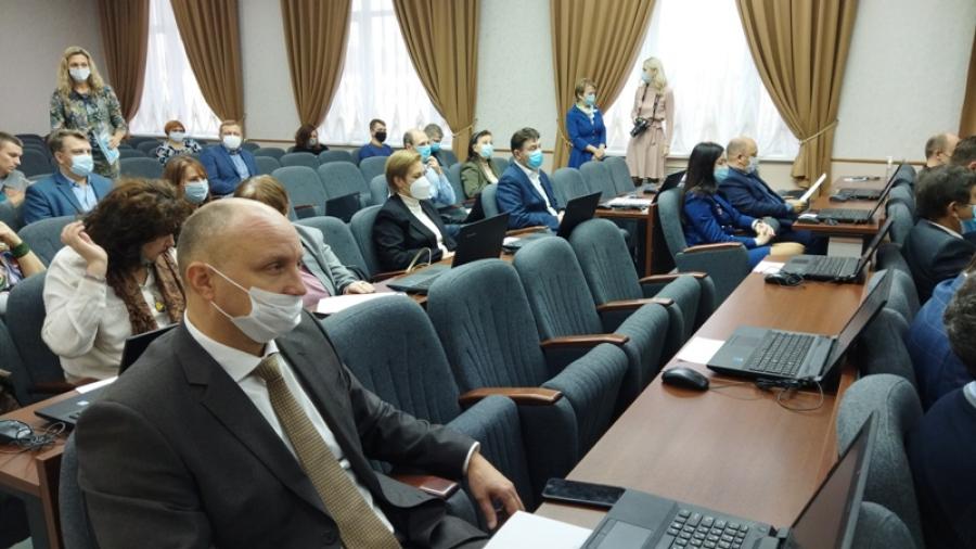 Повышение коммуналки на 8% в следующем году обнинские депутаты поддержали почти единогласно