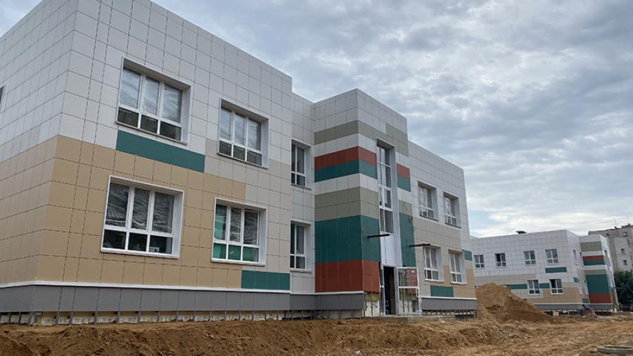 В Калужской области только 302 ребенка до трех лет не обеспечены местами в детских садах