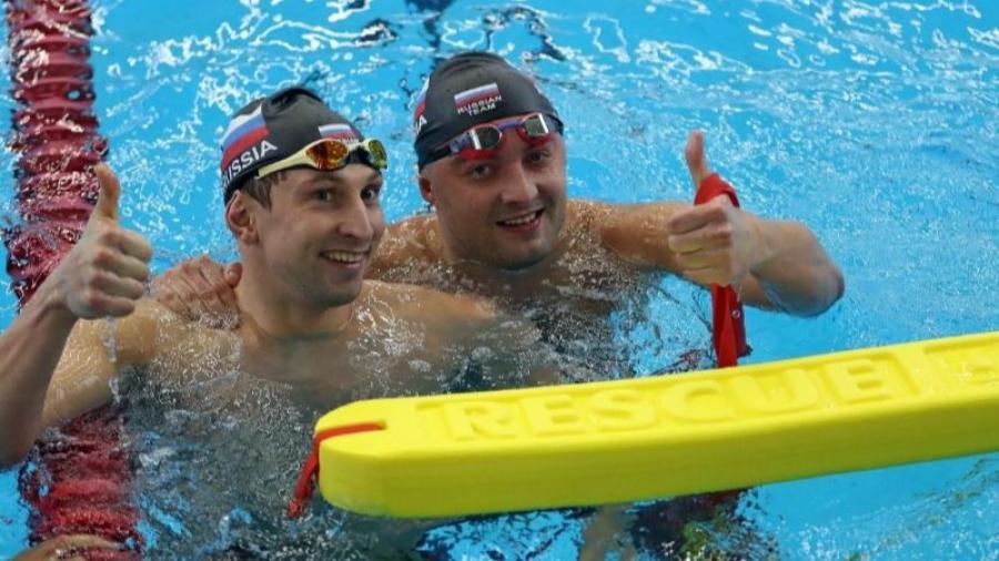 Обнинские пловцы вновь доказали свое превосходство
