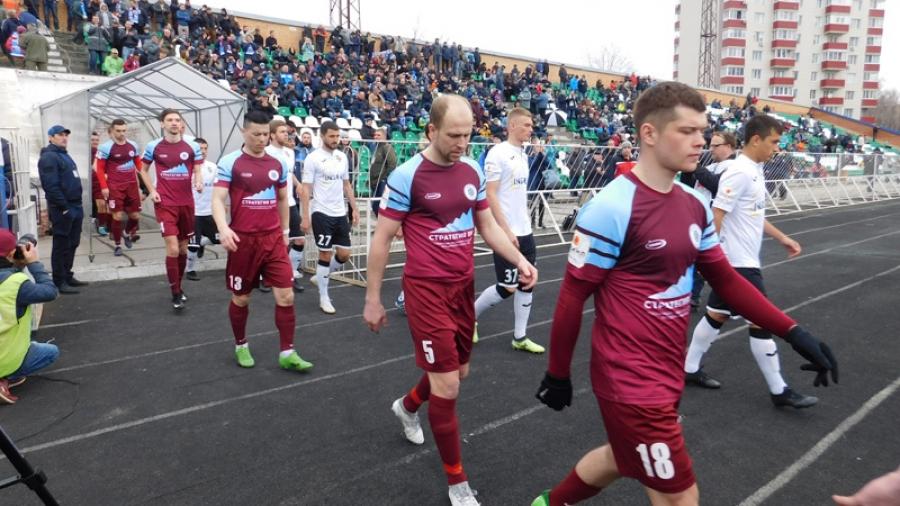 Обнинск — Калуга: кто кого?