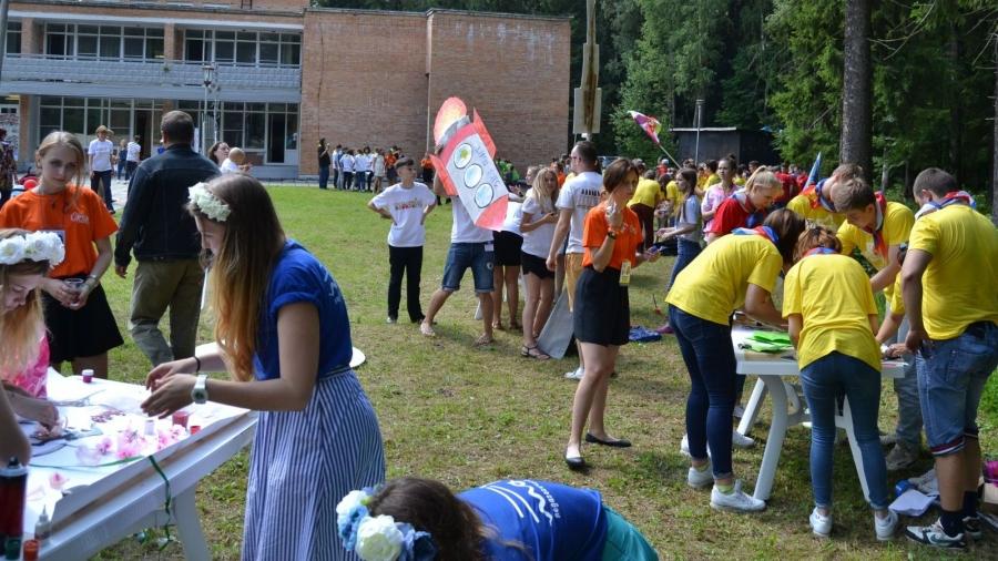 На детский отдых этим летом в Обнинске потратят более 14 миллионов рублей