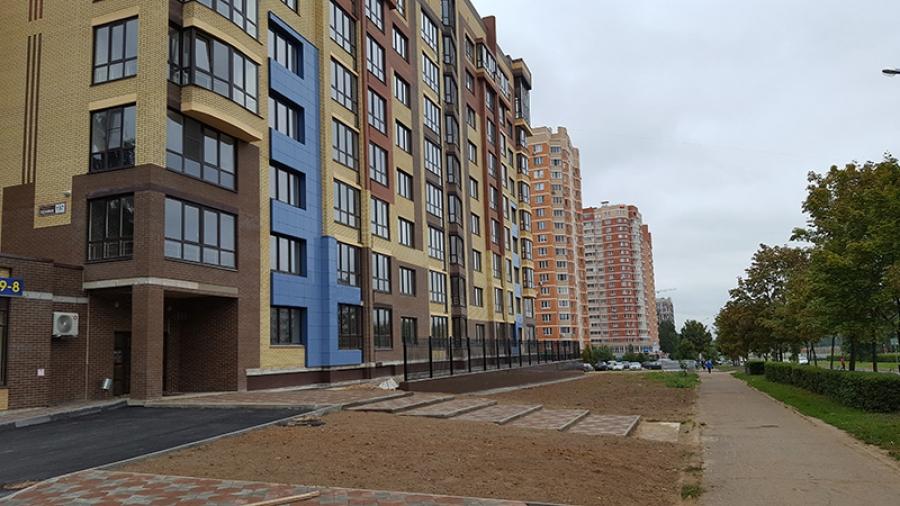 Обнинский ЖК «Звездный городок» сдан в эксплуатацию