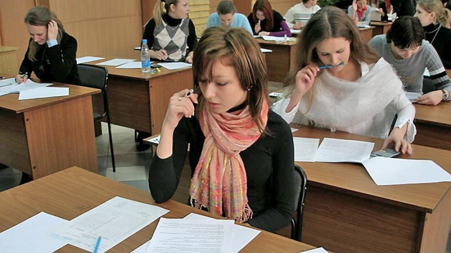 Для выпускников школ проведут занятия по процедуре сдачи ЕГЭ