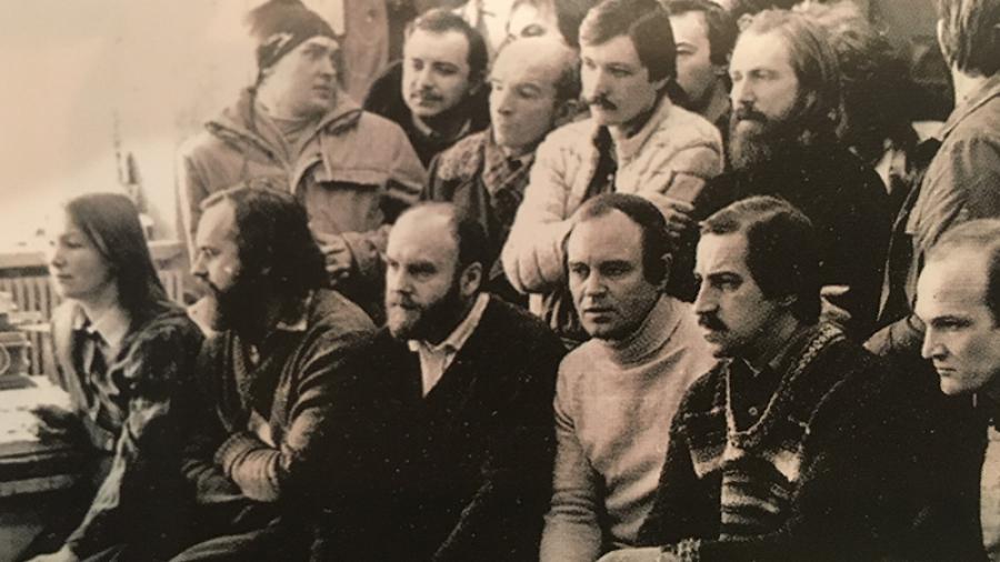 К 65-й годовщине со дня рождения Обнинска в городском музее пройдет грандиозная выставка художников, профессионалов и любителей.