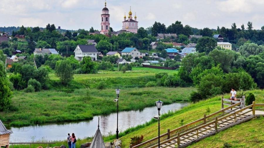 Боровск наконец получил статус исторического поселения федерального значения