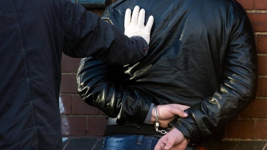 В Обнинске вновь задержали закладчика
