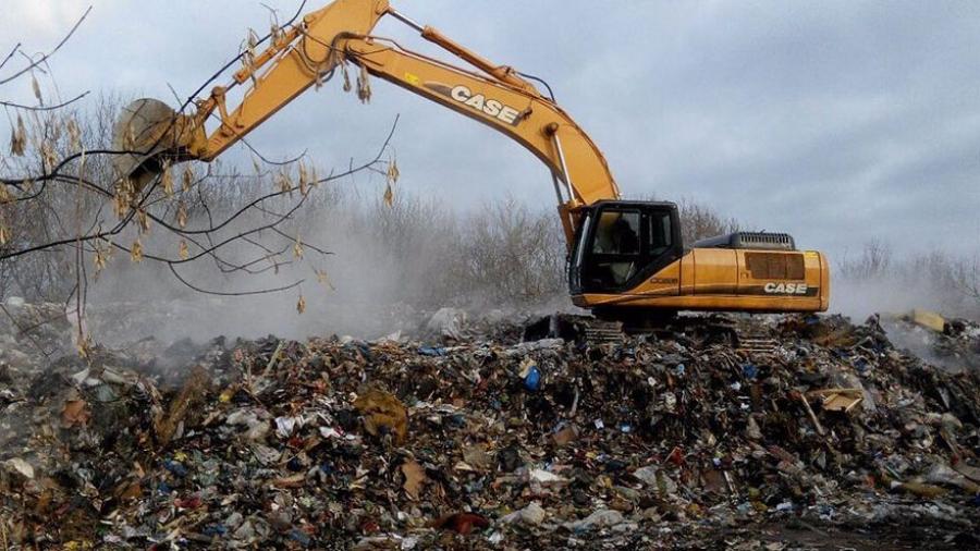 Депутаты Госдумы РФ: Калужской области грозит мусорный коллапс