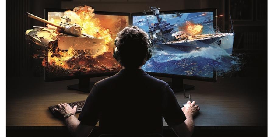 Тарифный план «Игровой» от «Ростелекома» даёт геймерам новые крутые возможности