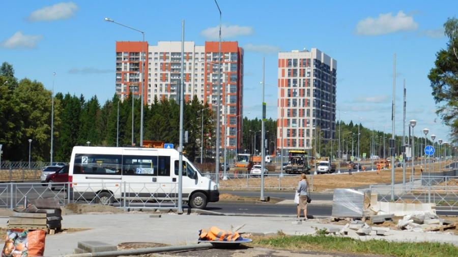 Стремительное развитие Обнинска заставило власти всерьез заняться изменением схемы движения общественного транспорта