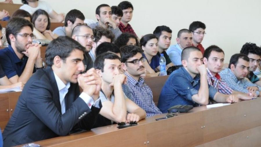 Дипломы выпускникам ИАТЭ вручат в присутствии Алексея Лихачева