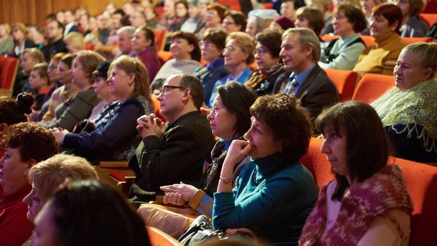 Кинофестиваль «Встреча» в этом году будет представительным как никогда ранее
