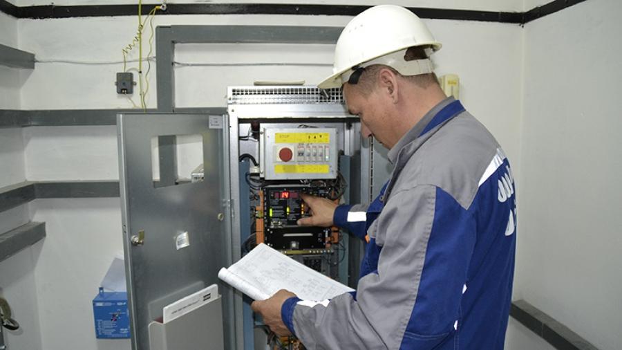 Вопрос капитального ремонта лифтов в наукограде подробно обсудили на заседании регионального правительства