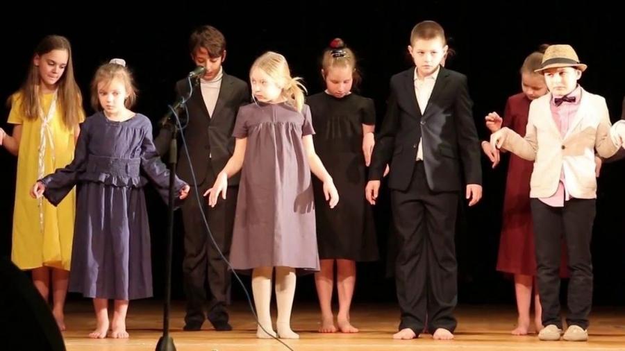 Обнинские школьники участвуют в региональном театральном фестивале
