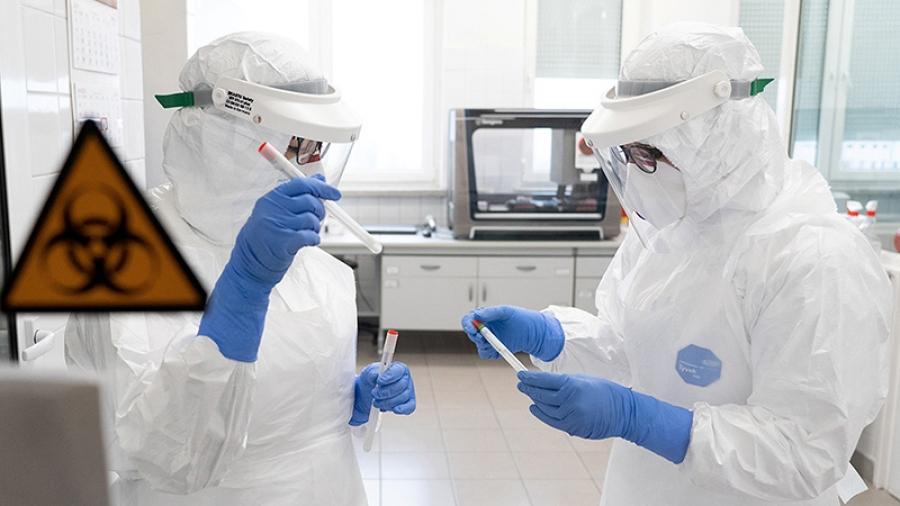 Новых больных коронавирусной инфекцией в целом по стране становится меньше, а в Калужской области и Обнинске — больше