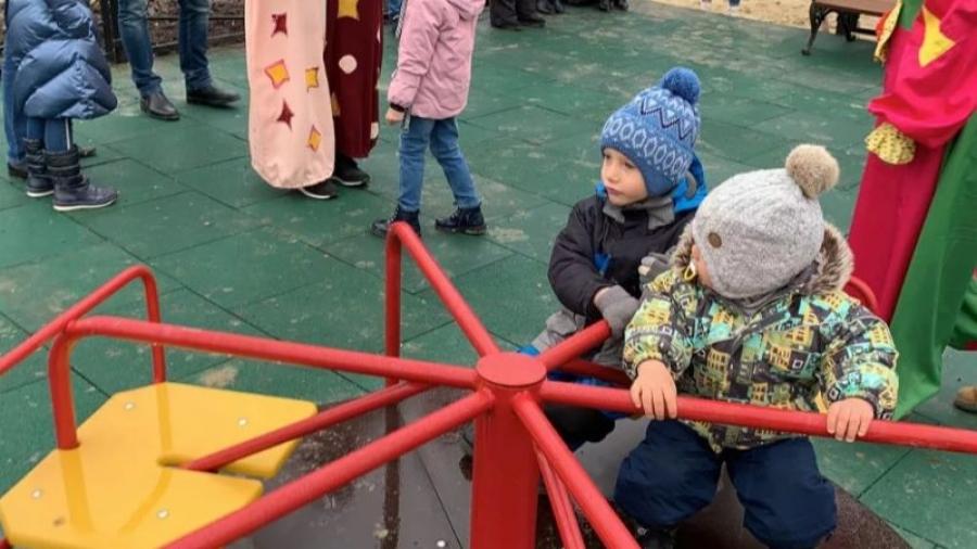 В Жукове благоустроят городской парк