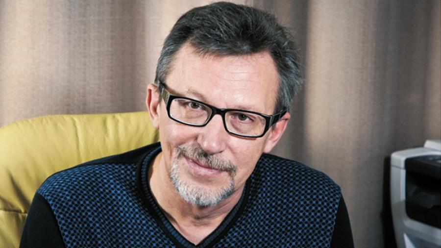 Психотерапевт Виктор Чудаков: «Сейчас люди испытывают стресс, сравнимый с военными действиями»