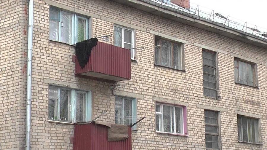 Жильцы сразу трех аварийных обнинских домов получили квартиры в новом доме на ул. Курчатова