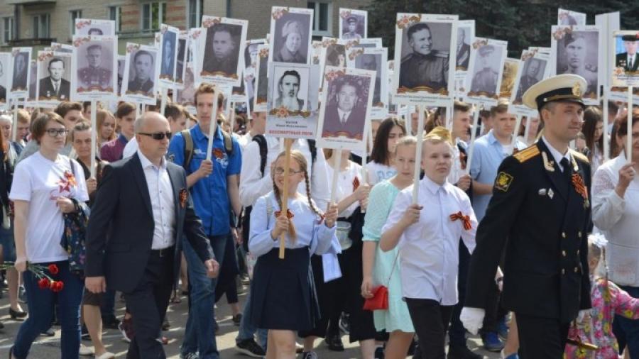 Обнинск готовится к Дню Победы