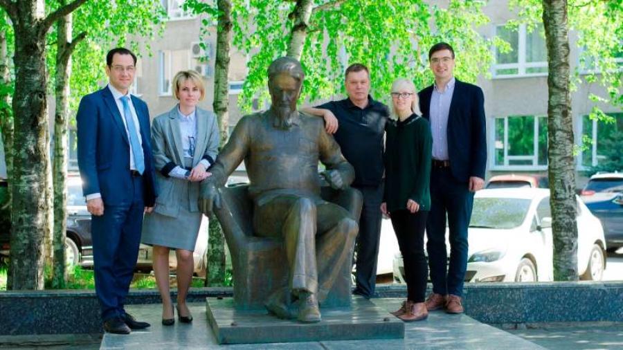 Всемирный ядерный университет расширяет сотрудничество с Обнинском