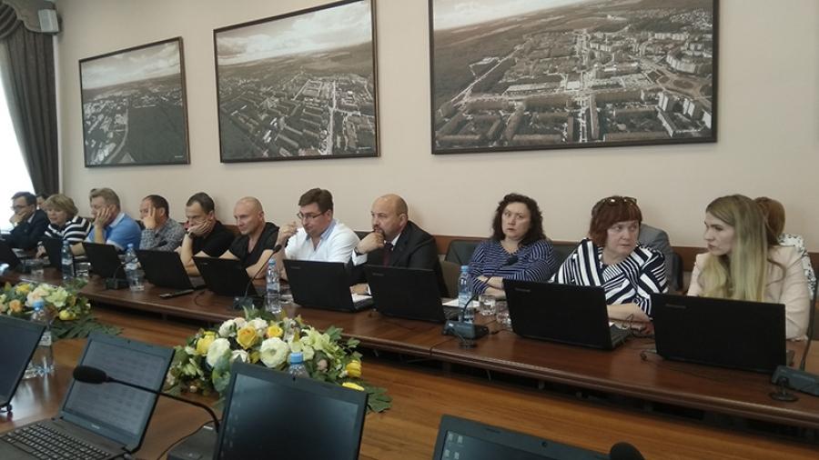 Отчет о бюджете в Обнинске принят не единогласно. Для текущего состава Горсобрания это прецедент