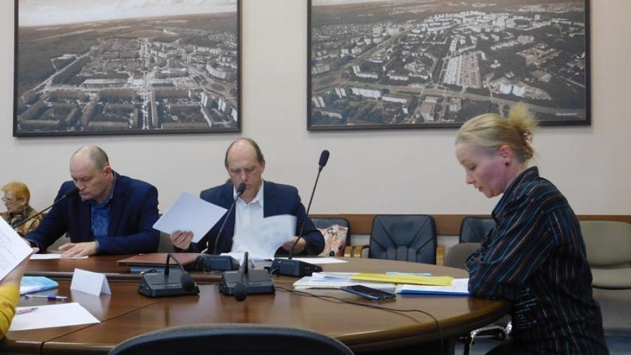 Представитель Госжилинспекции приехал в Обнинск разбираться с жалобами обнинцев
