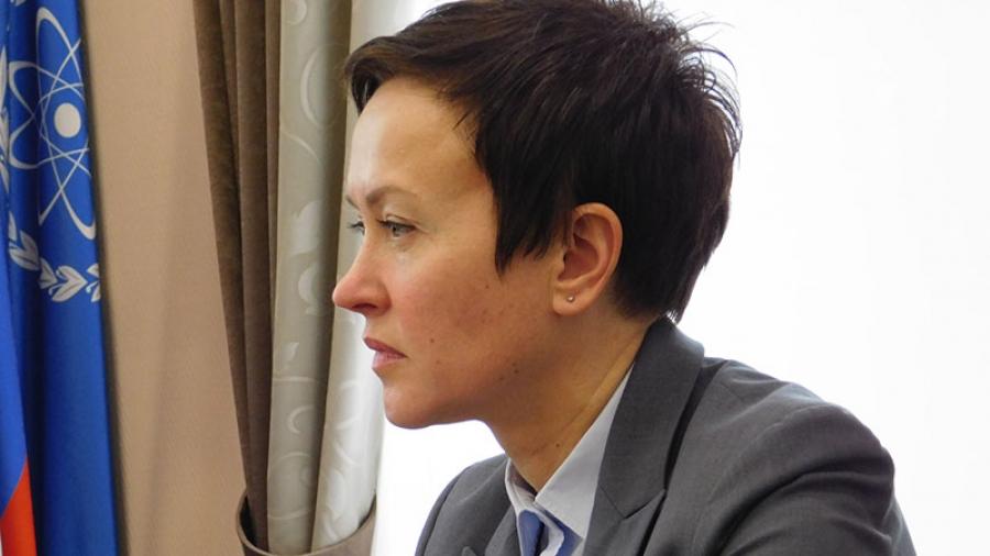 Карина Башкатова избрана мэром