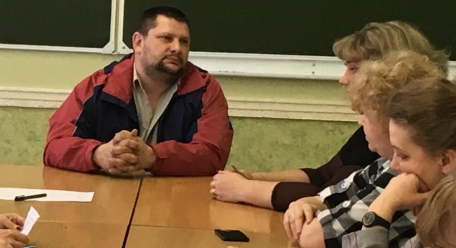 Конфликтом в обнинской школе №12 займется прокуратура