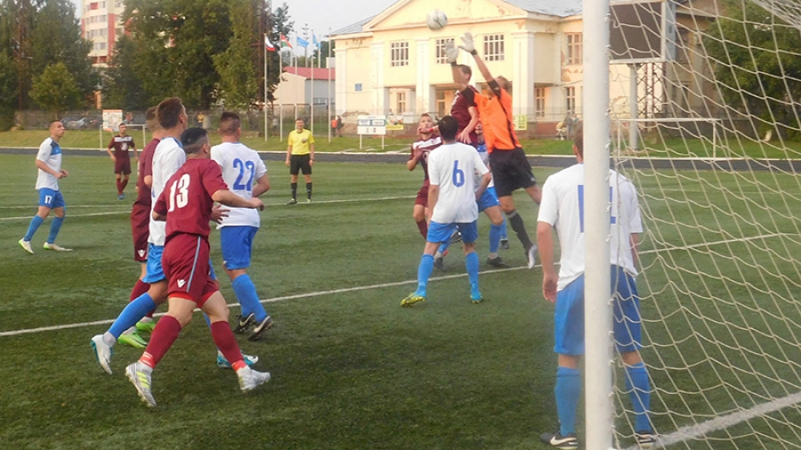 Чемпионат мира по футболу — Обнинску и региону