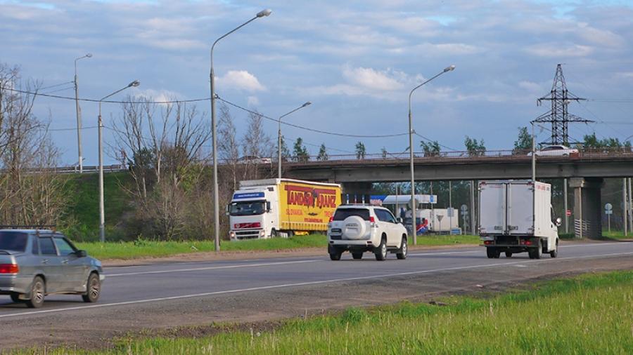 Масштабная реконструкция Киевского шоссе около Обнинска начнется весной следующего года