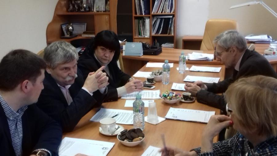В Обнинске планируют создать «ядерную аптеку»